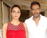 tabu ne shadi kyu nhi ki इसका खुलासा आज हो पाया और इसका कारण अजय देवगन क्यों है।