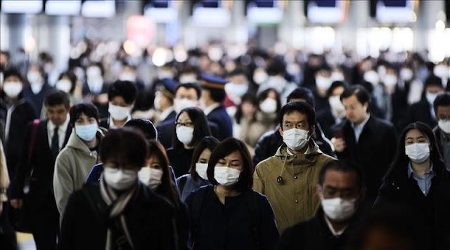 Declarado estado de emergencia por COVID-19 en Tokio y otras regiones de Japón