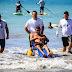 Moradores querem proibir pessoas com deficiência de frequentar a praia, em Cabo Branco