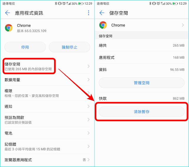 【假通知】您的瀏覽器被(4)病毒嚴重損壞?假的Google手機病毒   MyGoPen
