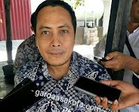 Nasdem Akui Intens Bangun Komunikasi Politik dengan Umi Dinda