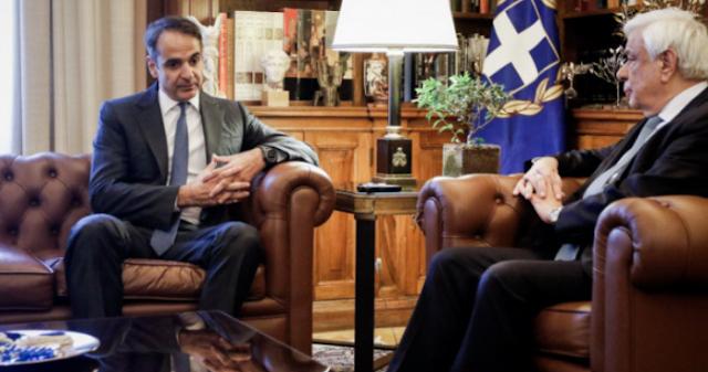 Οι προκλήσεις της κυβέρνησης Μητσοτάκη στο ελληνοτουρκικό μέτωπο
