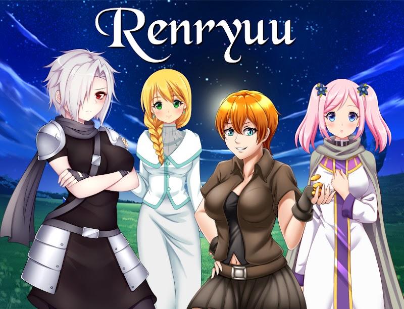 Renryuu: Ascension  v20.03.30 MOD