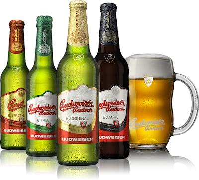 Budweiser Budvar B:Original Çek Bira Değerlendirmesi - Czech Imported Lager