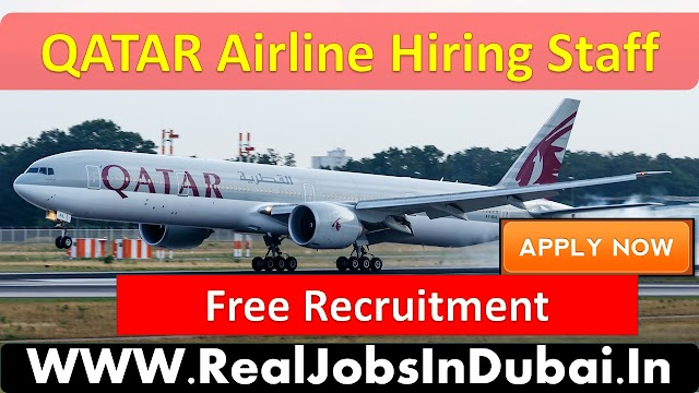 Airline Jobs | Airline Jobs In Qatar | Jobs In Qatar |