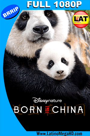 Nacidos en China (2016) Latino FULL HD 1080P ()