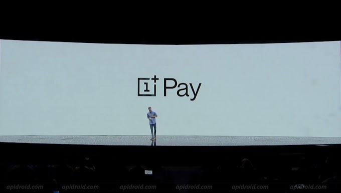 Oneplus Pay May Launch in India Soon