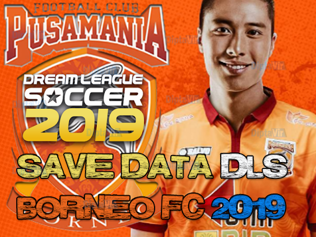 save-data-dls-borneo-fc-2019