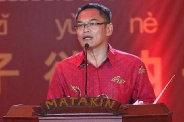 Kasus Floyd, Tokoh Tionghoa Sindir Isu SARA di Pilkada DKI 2017