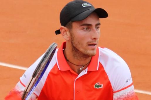 اتحاد محترفي التنس يقبل لعب بنشيتريت للمغرب