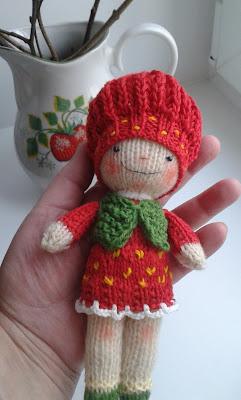 #вязаные_куколки