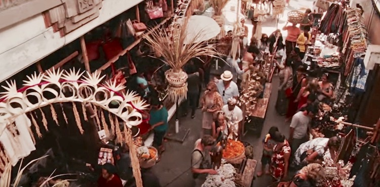 Eat pray love, Julia Roberts Ubud Bali, Julia Roberts market Bali ubud