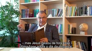 Vídeos Evangelísticos - O Coronavírus - Um Castigo de Deus? (Norbert Lieth)