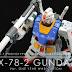 Custom Build: MG 1/100 RX-78-2 Gundam Ver. OYW