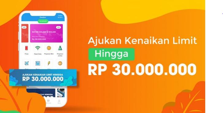 pinjaman online kredivo