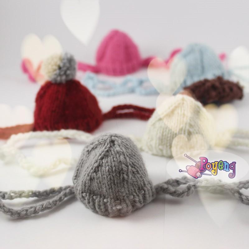 Ajeng Belajar Merajut Rajut Free Knitting Pattern Easy Nose Warmer