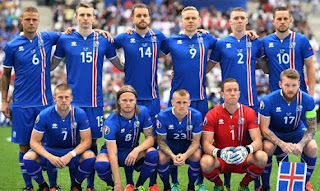 Iceland Players Are Allowed To Have S3x Ahead Of Their Match Against Nigeria