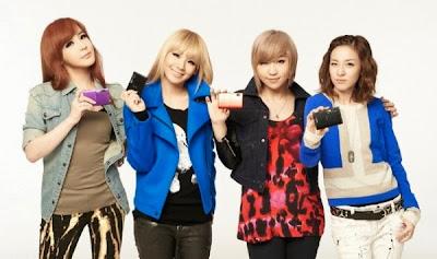 10 Lagu 2NE1 Terbaik yang Enak Didengar