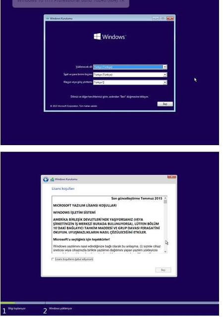 Windows 10 64 bit turkce iso download | Windows 10 ISO