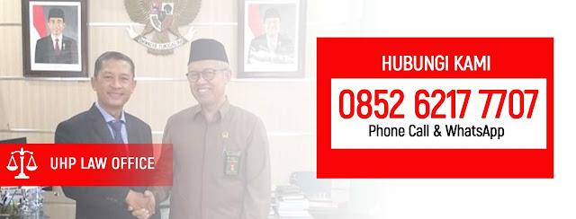 Kantor Pengacara di Medan Kota Kota Medan