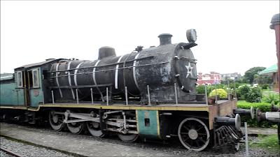 भारत में रेल का प्रारंभ एवं विकास