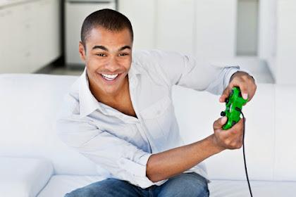 4 Manfaat Bermain Video Game