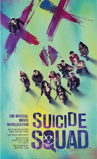 Suicide Squad: The Official Movie Novelization - Marv Wolfman [kindle] [mobi]