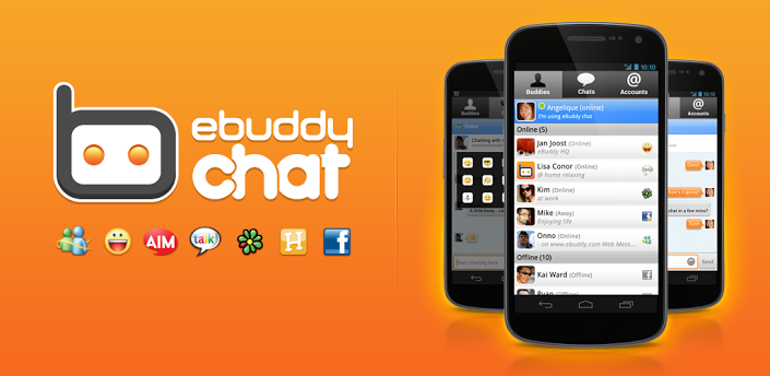 download ebuddy for android
