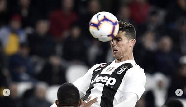 Tristezza Tifosi Juve: si salva solo CR7 Ronaldo, speriamo resti Bianconero.