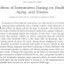 Efeitos do jejum intermitente na saúde, envelhecimento e doença