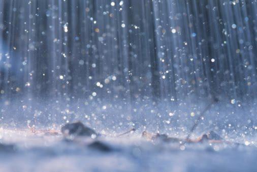 April Rains