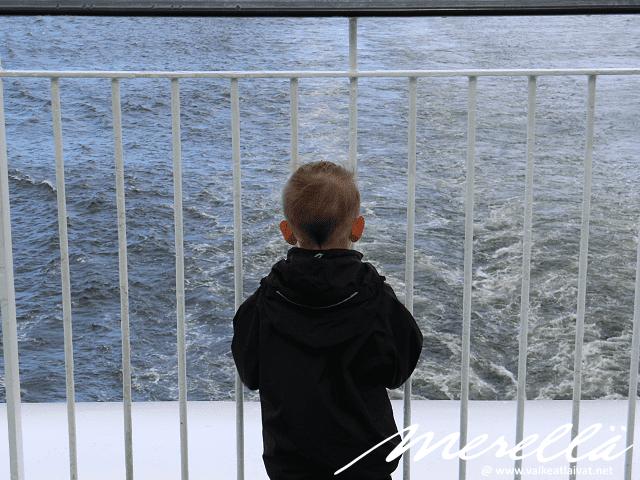 Tallink Helsinki - Tallinna