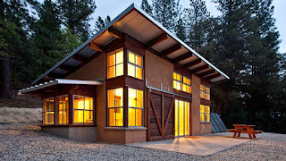 Tips on how to build a house on a tight budget