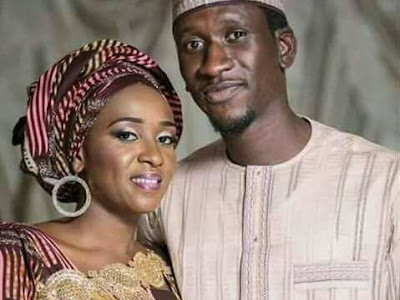 Maryam Sanda sentenced to death by hanging for killing her husband