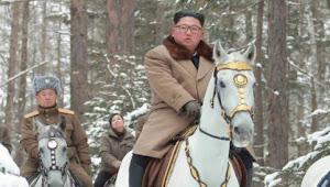 Cegah Corona, Kim Jong-un Terapkan Tembak di Tempat Warga Tiongkok