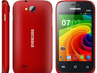 Dowload Firmware EVERCOSS A200 By JOGJA CELL