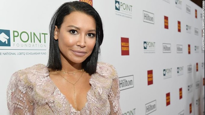 Glee Star Naya Rivera's Body Has been Found