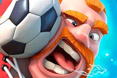 تنزيل Soccer Royale: Clash Games 1.6.1 مهكرة للاندرويد