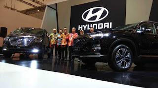 Promo Hyundai GIIAS 2018