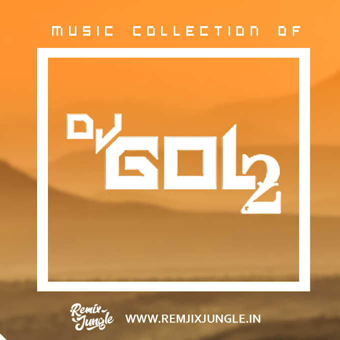 JAP HAR HAR BHOLA [ REMIX ] - DJ GOL2 & DJ AARADHYA ( 2020 Version )