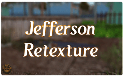 Jefferson Retexture With ENB For GTA San Andreas Mod Download