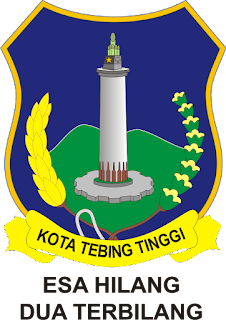 Logo/ Lambang Kota Tebing Tinggi