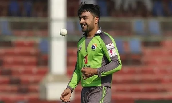 Afghan Bowler Rashid Khan's is Out from PSL 6, 2021 After Playing 2 Matches