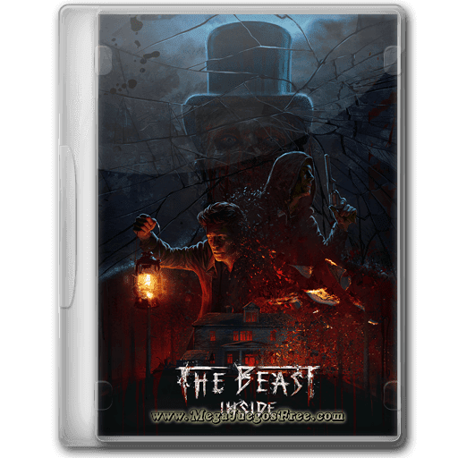 Descargar The Beast Inside PC Full Español