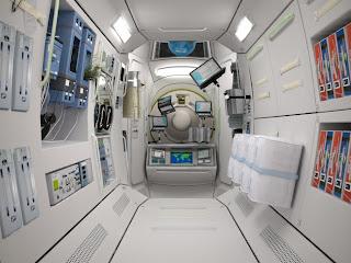 COMERCIAL+SPACE+STATION2 El hotel espacial ruso. NEWS - LO MAS NUEVO