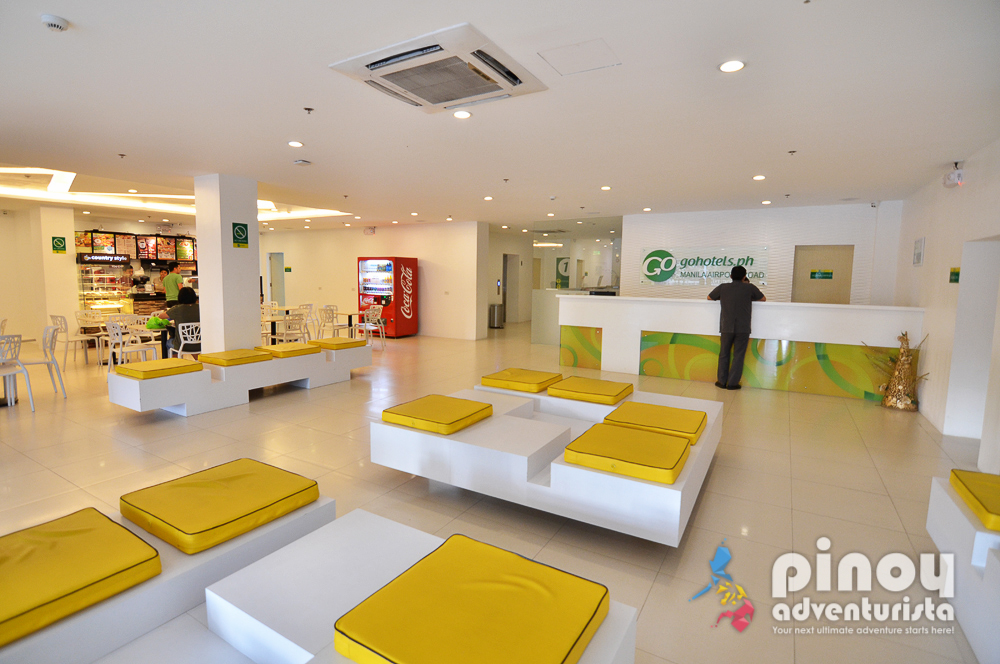 Affordable Hotel Philippines | Go Hotels
