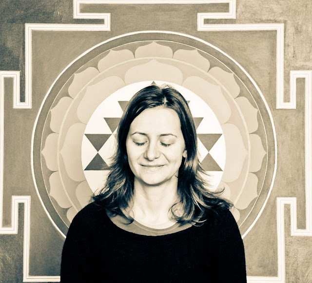 yoga, Cluj, Sri Yantra, meditatie,