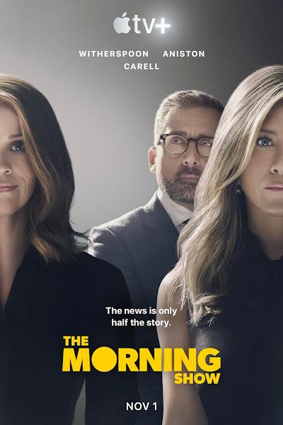 The Morning Show Temporada 1 en Español Latino