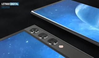 Xiaomi desain 2