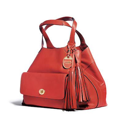 Coach Legacy American Icons Large Tote Fall 2012
